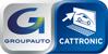 Logo CATTRONIC