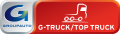 Logo GROUPAUTO G-TRUCK TOP TRUCK
