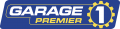 Logo GARAGE PREMIER 1