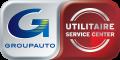 Logo UTILITAIRE SERVICE CENTER