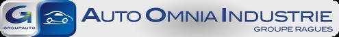 Logo Auto Omnia Industrie